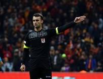 RIZESPOR - Ziraat Türkiye Kupası Açıklaması Galatasaray Açıklaması 2 - Çaykur Rizespor Açıklaması 1 (Maç Sonucu)