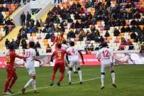 Ziraat Türkiye Kupası Açıklaması Yeni Malatyaspor Açıklaması 2 - DG Sivasspor Açıklaması 1 (Maç Sonucu)