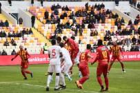 Ziraat Türkiye Kupası Açıklaması Yeni Malatyaspor Açıklaması 2 - DG Sivasspor Açıklaması 1