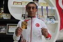 52'Lik Muay Thai Şampiyonu, Dünya Şampiyonasına Hazırlanıyor