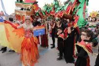 8. Uluslararası Portakal Çiçeği Karnavalı İçin Geri Sayım Başladı