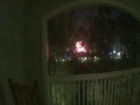 HOUSTON - ABD'de Fabrikada Şiddetli Patlama