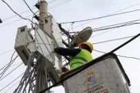 Aboneliği Bulunmayan Ve Başka Abone Adına Enerji Kullananların Elektriği Kesilecek