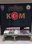 Adana'da 2 Bin 110 Adet Cinsel Ürün El Geçirildi