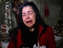 20 KASıM - Adana'da Stantları Yıkılacak Kadınlar İşsiz Kalma Korkusu Yaşıyor