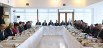 Ulaştırma ve Altyapı Bakanı - Ahmet Erbaş Açıklaması 'Kütahya'ya Sivil Havacılık Okulu Açılsın'