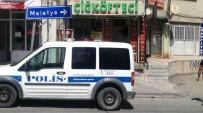 Akçadağ'da Hırsızlık Yapan Şahıs Polis Tarafından Yakalandı
