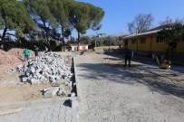Atıl Durumdaki Okul Köylünün Hizmetine Sunulacak