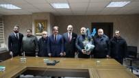 Ayakkabı Boyacılarından İzmit Belediyesi'ne Teşekkür
