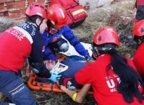 TATBIKAT - Aydın Uluslararası Deprem Tatbikatına Hazırlanıyor