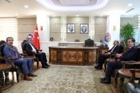 Bakan Yardımcısı Metin Açıklaması '23 Talebin Tamamını Karşılamış Olacağız'