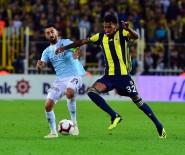ABDULLAH AVCı - Başakşehir, Fenerbahçe Deplasmanında Zorlanıyor