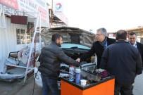 Başkan Arslan 'Edremit'i Birlikte Yöneteceğiz'