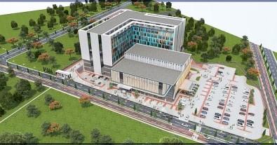 Battalgazi Devlet Hastanesi 2021'De Tamamlanacak