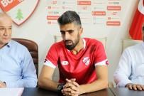BOLUSPOR - Boluspor Taraftarla Kavga Eden Futbolcunun Sözleşmesini Feshetti