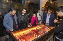 YABANCI TURİST - Bursa'daki Müzeleri 2019 Yılında 1 Milyon Kişi Ziyaret Etti