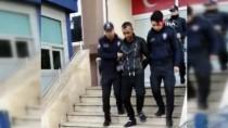 YENIDOĞAN - Cezaevinden Firar Eden Cinayet Sanığı Zeytinburnu'nda Yakalandı