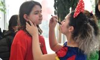 Çocuk Şenliği Sinema Filmi İle Renklendi