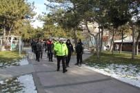KAÇAKÇILIK - Çorum Polisinden 'Huzur 19' Uygulaması