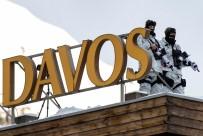 DÜNYA EKONOMİK FORUMU - Davos'tan Türkiye'ye Güzel Haber
