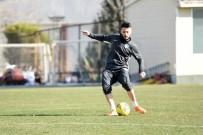 MUSTAFA YUMLU - Denizlispor'da Antalyaspor Maçı Hazırlıkları Başladı