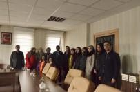NENE HATUN - Devlet Korumasındaki Çocuklara Tatil Sürprizi