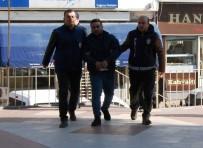 Dini Nikahlı Eşini Av Tüfeğiyle Öldüren Zanlı Tutuklandı