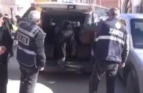 Elazığ'da Dilenci Operasyonu Açıklaması 23'Ü Yakalandı İşlem Yapıldı