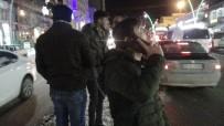 Elazığ'da Meydana Gelen Deprem Muş'ta Korkuya Neden Oldu