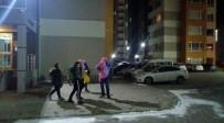 Elazığ'daki Deprem Kayseri'de De Hissedildi