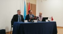 MÜDÜR YARDIMCISI - Elazığ'daki Depremle İlgili Kandilli'den Açıklama