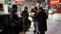 Elazığ Depremi Tokat'ta Da Hissedildi