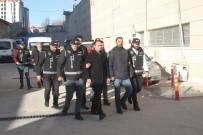Elazığ Merkezli FETÖ/PDY Operasyonu Açıklaması 6 Tutuklama