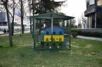 Esenyurt Belediyesi'nden Sokak Hayvanlarına Korunaklı Yuva