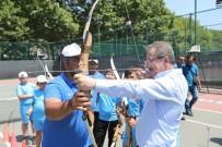 KARATE - Eyüpsultan 3 Yeni Spor Salonuna Kavuşuyor