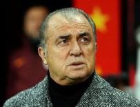 FATİH TERİM - Fatih Terim'den Mustafa Cengiz'e cevap