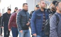 MÜDÜR YARDIMCISI - FETÖ'nün Adliye Yapılanmasında 10 Kişi Gözaltına Alındı