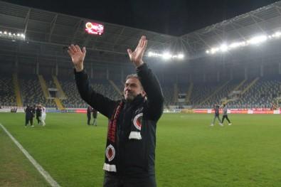Hamza Hamzaoğlu Açıklaması 'Zor Da Olsa 1 Gol Bulduk Ve Maçı Kazandık'