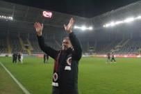 HAMZA HAMZAOĞLU - Hamza Hamzaoğlu Açıklaması 'Zor Da Olsa 1 Gol Bulduk Ve Maçı Kazandık'