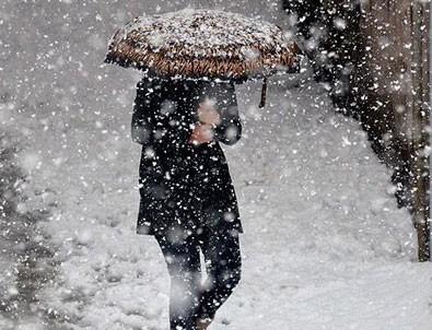 Hava sıcaklıkları yurt genelinde 4 derece düşecek
