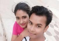 KıSKANÇLıK - Hindistan'da Bir Zanlı, Karısını Fenomen Olduğu İçin Vahşice Öldürdü