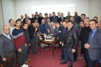 HAK İŞ - Hizmet - İş Sendikası 42. Kuruluş Yıldönümünü Kutladı
