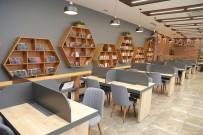 YEREL SEÇİMLER - İstanbul'da 10 Bin Kitaplı Millet Kıraathanesi Açılıyor