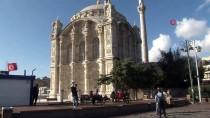 HAVA DURUMU - İstanbul'da Sıcaklık Değerleri Artıyor
