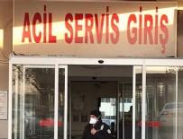 DOMUZ GRIBI - İstanbul'da 'virüs' alarmı! 2 Çinli turist için karantina!