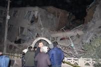 İSTANBUL VALİSİ - İstanbul Vali Yerlikaya'dan Elazığ Depremine İlişkin Açıklama