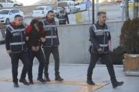Kadınların Telefonlarını Alıp Kaçan Şüpheli Tutuklandı