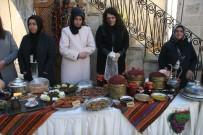 'Kilis Gastronomisi Dünyaya Açılıyor'