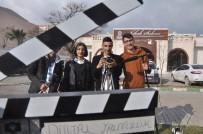 MEZOPOTAMYA - Kızıltepeli Gençler Sosyal Medya Bağımlılığına Dikkat Çekti