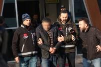Kocaeli'de Akaryakıt Tırtıkçılığı Yapan Çeteye Operasyon Açıklaması 23 Gözaltı